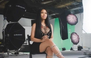 Nicki Minaj - Black Barbies